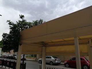 Carpa Exterior para Local Hosteleria/Bar
