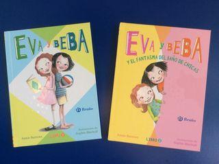 Eva y Beba, números 1 y 2
