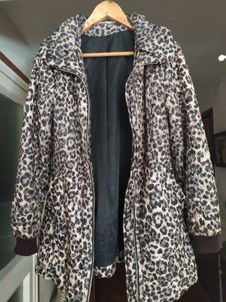 Vendo chaqueta tres cuartos