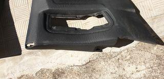 Tapizados delanteros y traseros BMW E30 cabrio