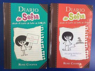 """Diario de Sofia"""