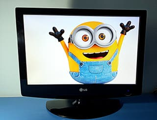 TV LG LED 19 PULGADAS TDT HD INCORPORADO