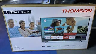 TV LED Thomson 49 ''