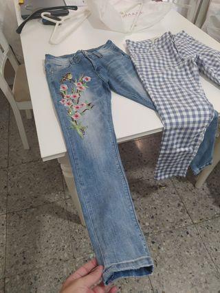 oferta pantalones 2x1