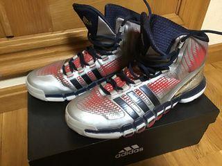 Zapatillas de baloncesto Adidas Talla 42 2/3