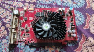 Nvidia 8600 GT 1gb DDR2 PCIe SLI