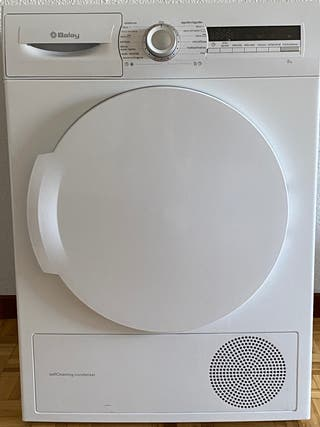 Secadora Balay 7 kg