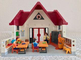 Colegio Playmobil (6865)
