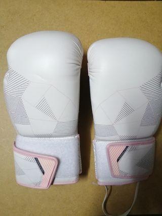 guantes boxeo 10 OZ