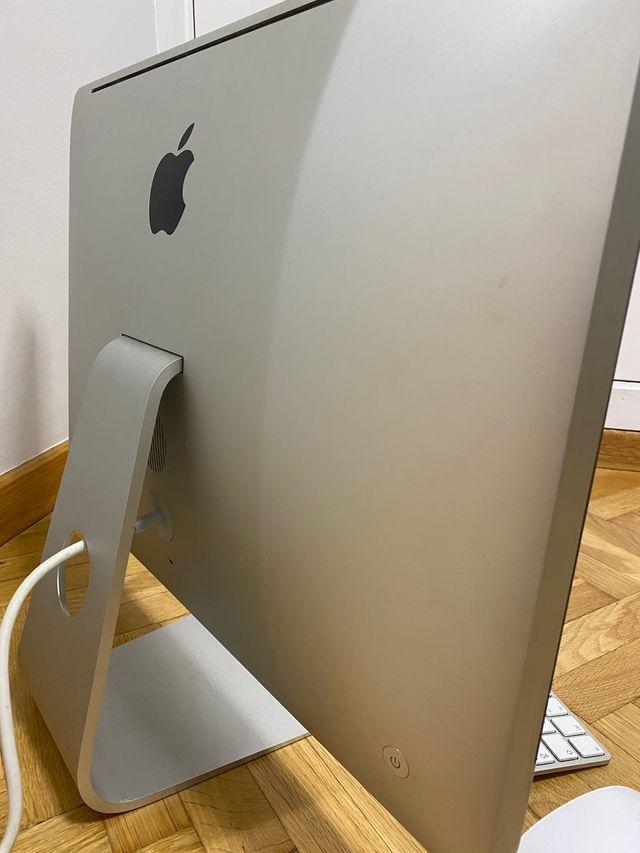 "iMac 21,5"" i5 2,5 GHz 24 GB RAM (mid-2011, Apple)"