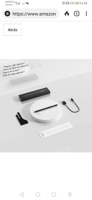 Selvim Lápiz para Pantalla Táctil Stylus Pen Unive