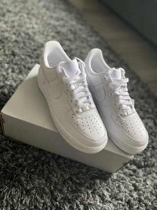 Size 5 nike Air Force 1