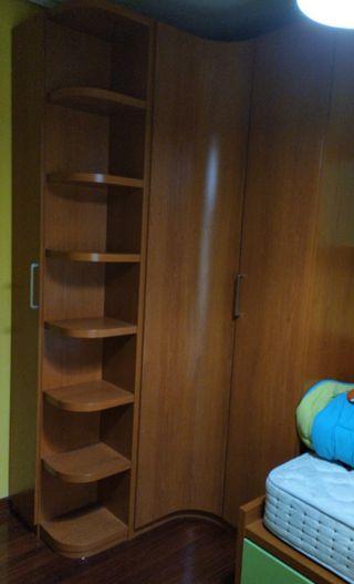 Dormitorio Juvenil en Orense capital