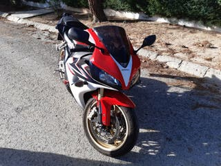 Honda CBR 1000 RR Fireblade HRC