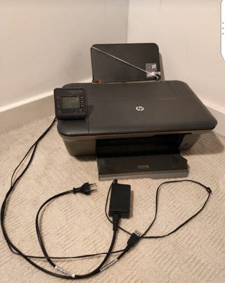 Emergency printer HP 3050A