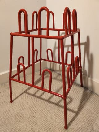 Shoe stand and organizer