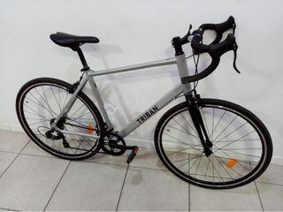 Bicicleta Triban Rc 100 Talla L