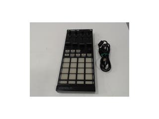 CONTROLADOR MIDI NATIVE TRAKTOR KONTROL F1