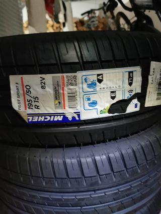 neumáticos gomas ruedas
