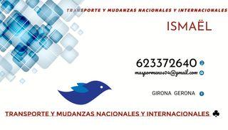MUDANZAS NACIONALES Y INTERNACIONALES