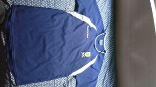 camiseta ESCOCIA futbol