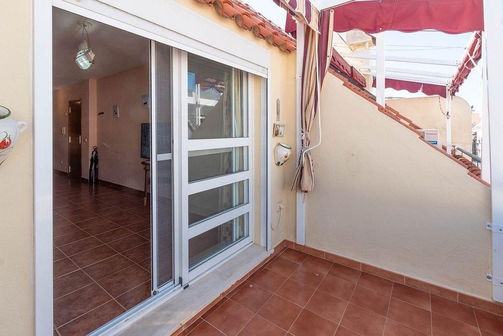 Ático en venta en Zona Puerto Deportivo en Fuengirola (Fuengirola, Málaga)