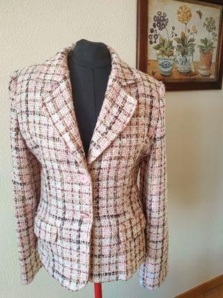chaqueta talla42