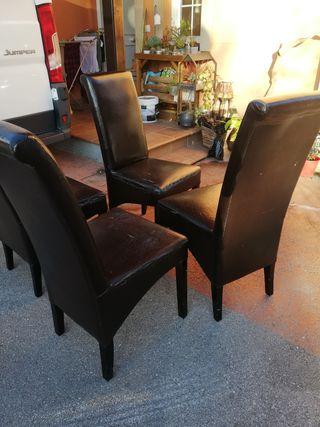 lote 4 silla de scay