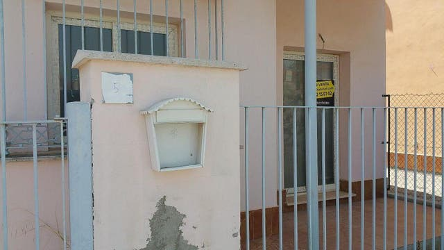 Casa en venta en Fuente de Piedra (Fuente de Piedra, Málaga)