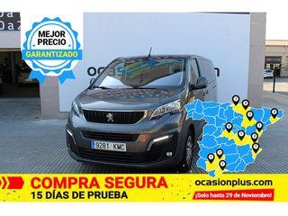 Peugeot Traveller 2.0 BlueHDi Business Long 110 kW (150 CV)