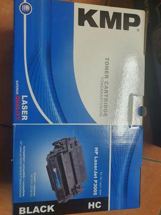 Toner compatible HP3005