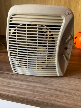 Calefactor jata