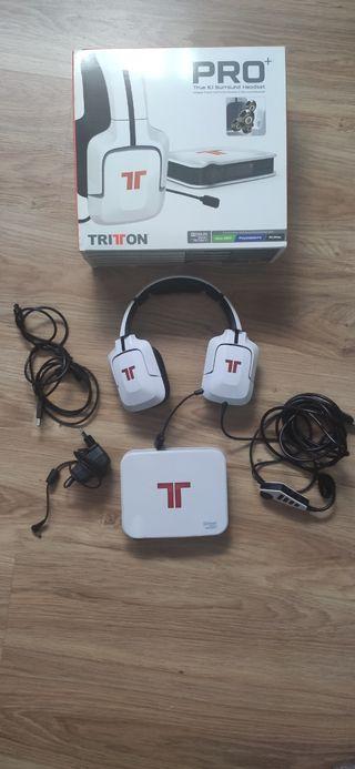 Tritton PRO+ 5.1