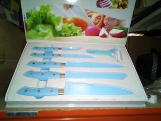 Caja de cuchillos