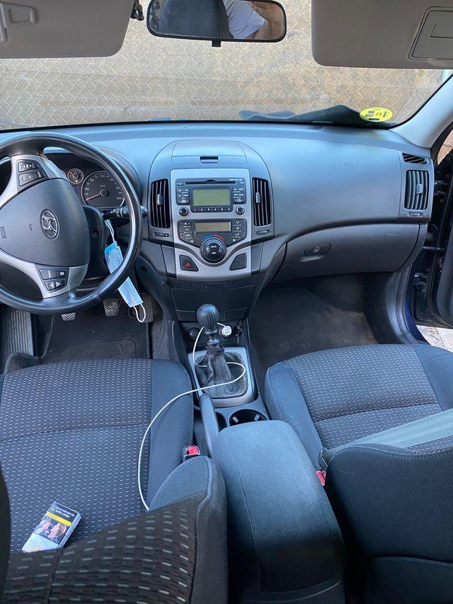 Hyundai i30 2009