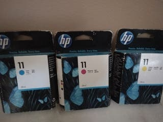 Tóner HP Business Inkjet