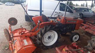 Mini tractores usados 610421285 Victor