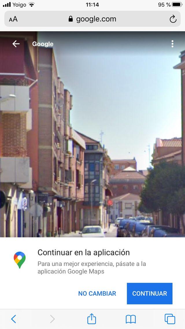 Piso en alquiler (Laguna de Duero, Valladolid)