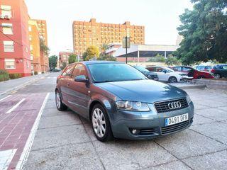 Audi A3 Nacional