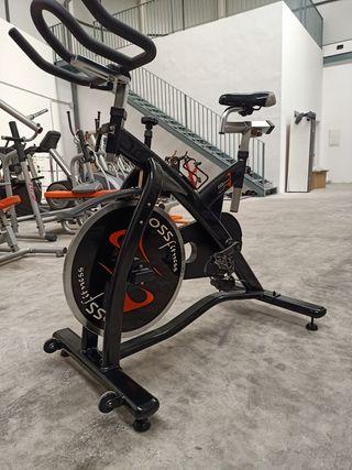 Bicicleta Spinning Ion 5 Profesional