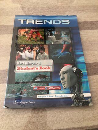 Libro Inglés 1Bachillerato