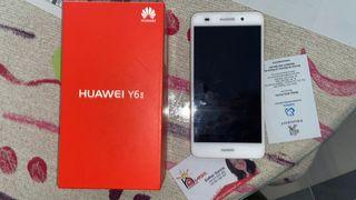 Huawei Y6-II