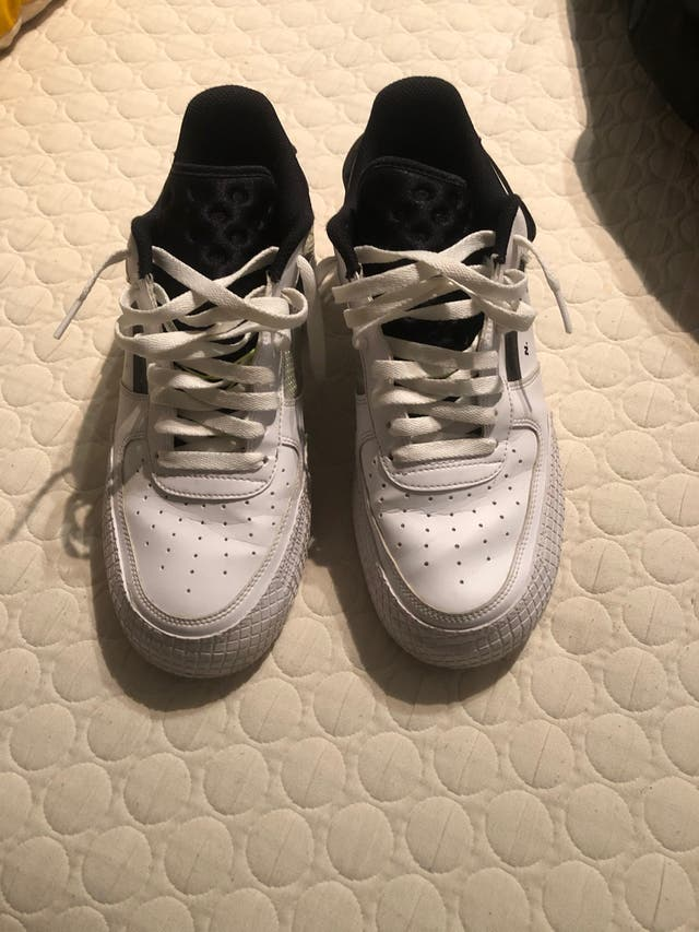 Nike Air Force Type