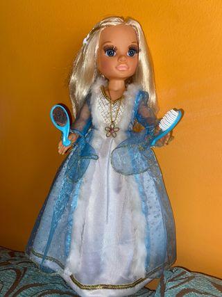Nancy princesa