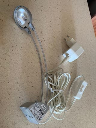6 lámparas Gruva Ikea
