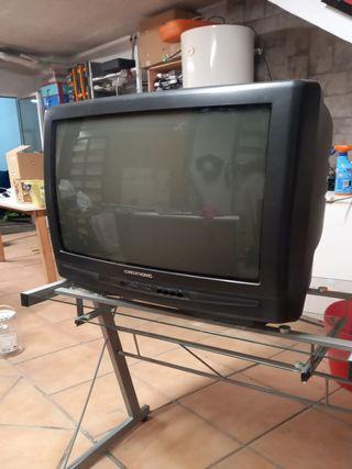 Televisión Antigua