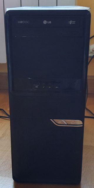 PC intel i7 7700