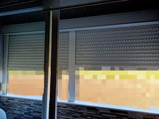 Cierres ventanas