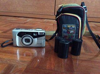 Máquina de fotos