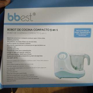 robot cocina infantil bbest